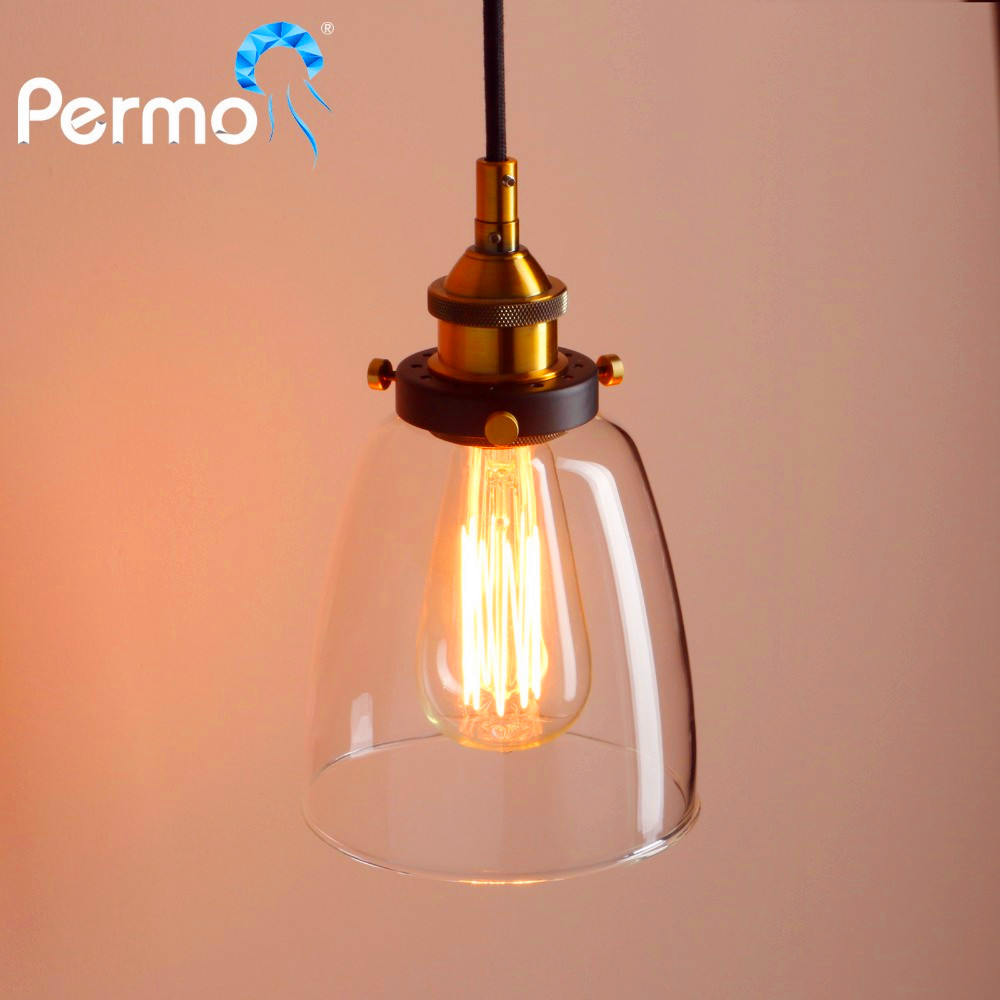 PERMO 7.4 Retro Oval Pendant Lights Vintage Pendant Ceiling Lamps Modern Kitchen Hanglamp Luminaire Lights FixturePERMO 7.4 Retro Oval Pendant Lights Vintage Pendant Ceiling Lamps Modern Kitchen Hanglamp Luminaire Lights Fixture