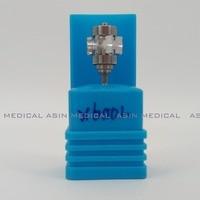 2 pcs x NSK TI-MAX X600L X600 handpiece cartridge TIX-SU03 Standard head turbine rotor NSK