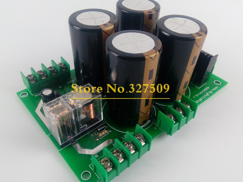 Online Buy Wholesale Amp Power Capacitor From China Amp
