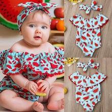Pudcoco/Коллекция года, одежда для маленьких девочек Одежда для новорожденных и женщин комплект одежды для младенцев, украшенный кисточками, комбинезон с рукавами с оборками+ повязка на голову
