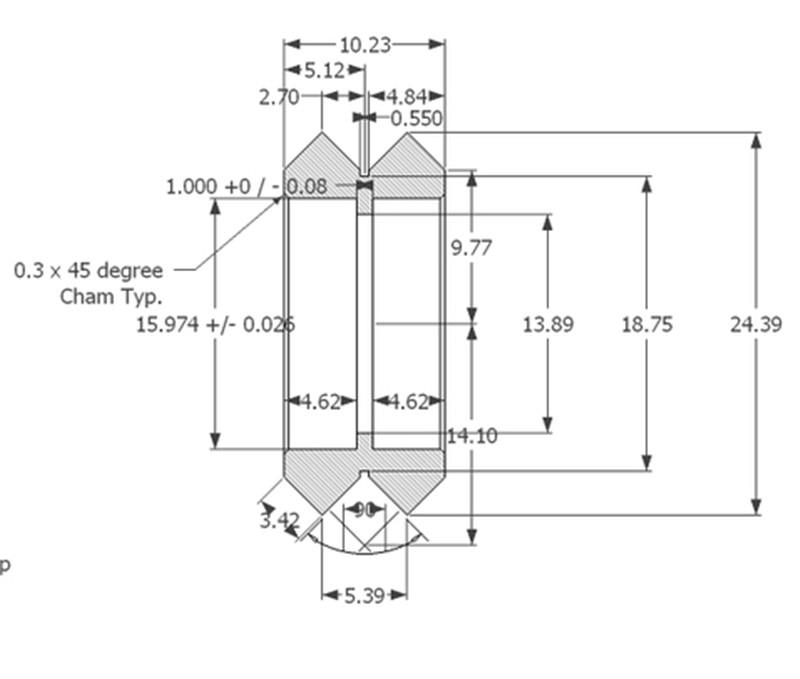 Reprap 3d Printer Cnc Linear Motion Parts Openbuilds Metal Metal