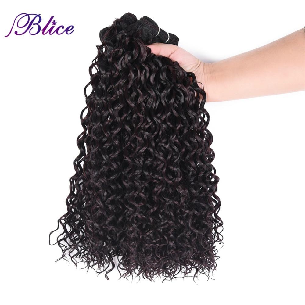 Συσκευασία Συνθετικών Μαλλιών 10-24 - Συνθετικά μαλλιά - Φωτογραφία 3