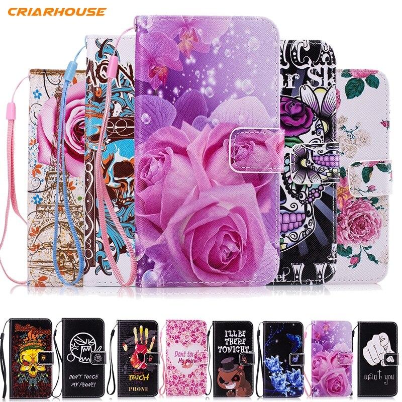 leather phone case For Samsung Galaxy J1 J3 J5 J7 2016 A3 A5 2017 2018 J7 Neo J2 Grand Core Prime S3 S4 S5 S6 S7 edge S8 cover