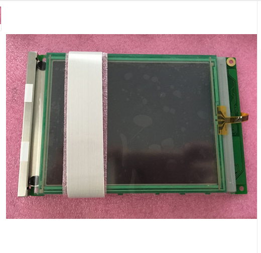 Brand new original AMPIRE AG320240A4 320240A1 LCD Module Board with Touch Panel LCD ( Can add Touch Screen ) New Replace LCD ampire 5 7 inch 320240 lcd panel gst5000 gst500 lcd industrial lcd display lcd screen can add touch screen new replace