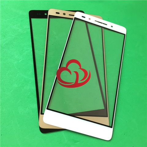 Replacement LCD Front Touch Screen Glass Outer Lens For Huawei Honor 7 Pakistan