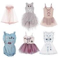 EnkeliBB tutu of the world Toddler Girls Swan Tutu Dresses Children Luxurious Party Wear Kids Girls Brand Ball Gown Collection