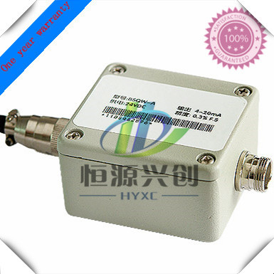 Load cell signal amplifier   transmitter  Connected to the PLC  Signal output 4-20mA  0-5V 0-10V pressure sensor output amplifier 0 10v 4 20ma transmitter rw st01a weighing force measurement balance load cell amplifier