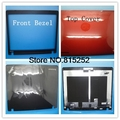 Laptop LCD Black Red Top Cover Front Bezel For Lenovo For Thinkpad E520 E525 04W1844/42.4MI11.001 RED NEW 41.4MI01.001