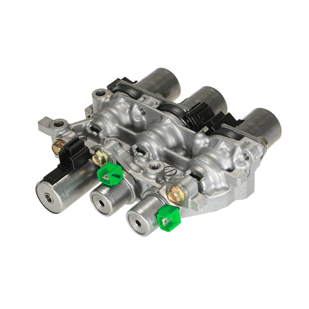 4F27E AUTOMATIC TRANSMISSION GEARBOX SOLENOID BODY LOWER GASKET