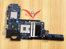 636944-001 motherboard HM65 for HP DM4-2000 laptop 100% test good