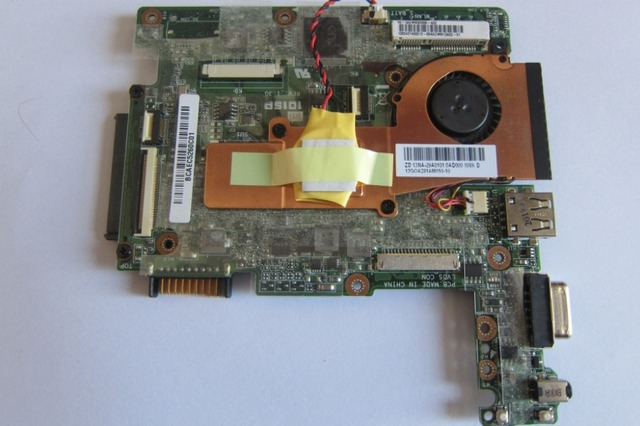 Laptop motherboard/mainboard 1015P For ausu 100% Tested+warranty 30 days