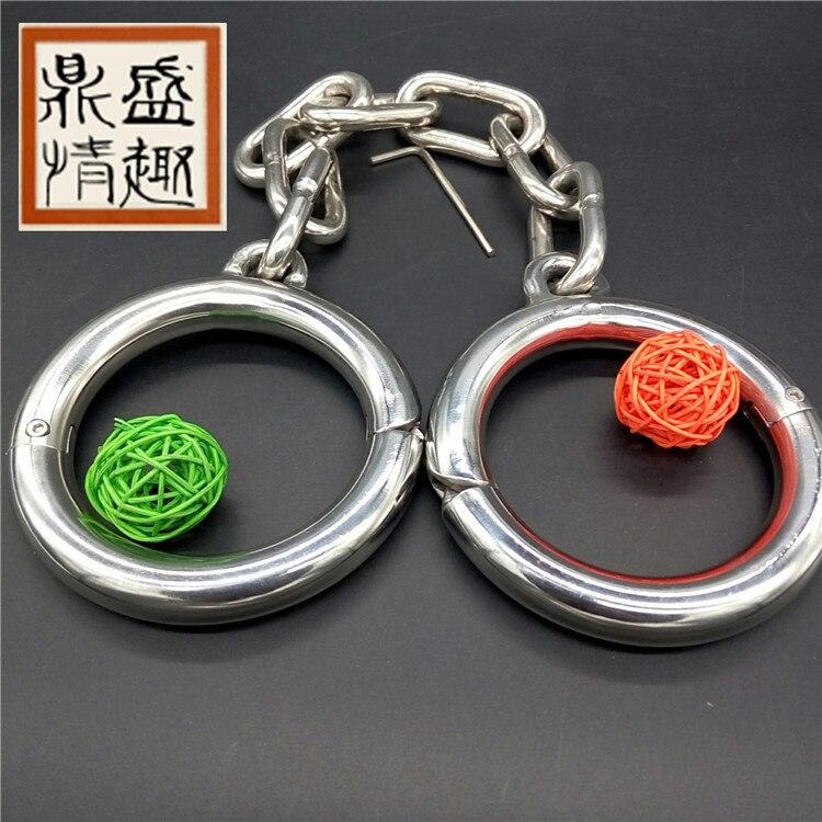 Filetage femelle M8 316 forme anneau acier Inox /écrou anneau levage 2pcs