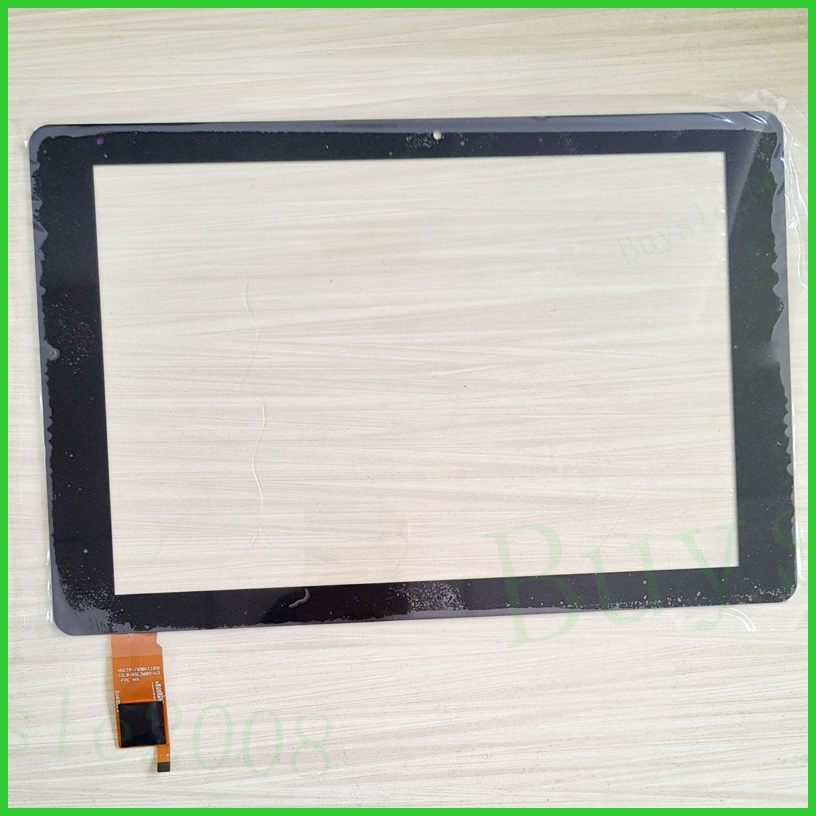 For HSCTP-769B(C189)-10.8-GSL3680-V3-FPC Tablet Capacitive Touch Screen 10.8 inch PC Touch Panel Digitizer Glass MID Sensor for hsctp 852b 8 v0 tablet capacitive touch screen 8 inch pc touch panel digitizer glass mid sensor free shipping