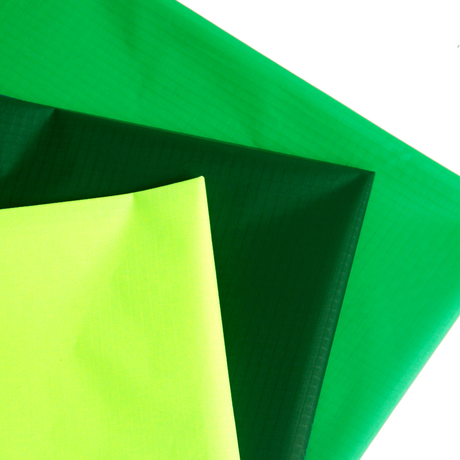 Discount outdoor fabric by the yard - 10 Yards Lightweight Ripstop Nylon Fabric Kite Material Outdoor Waterproof Fabric Uv Coated Banner Flag Use