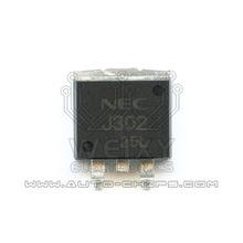 NE J302 чип для автоматического использования ECU