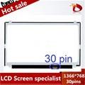 """Новый 15.6 """"Ноутбук ЖК-Экран Для Acer Aspire E15 Начать ES1-512 Панель Дисплея Тонкий 30 30pins eDP"""