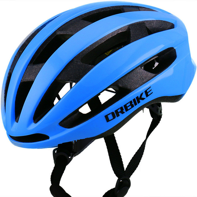1860a00c33f DRBIKE Bike Helmet Ultralight Safety Hat for MTB Mountain Road Bicycle  Aerodynamic Helmet with Adjustable Strap Bike Accessory