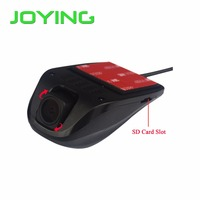 Car Radio Navigation Head Unit USB Port Car Front DVR Record Voice Camera Special Only For