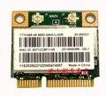NOVO para Broadcom BCM943228HMB 802.11 ABGN WI-FI Bluetooth 4.0 Metade MINI pci-e cartão para ibm lenovo e130 e135 e330 e335 e530 E535