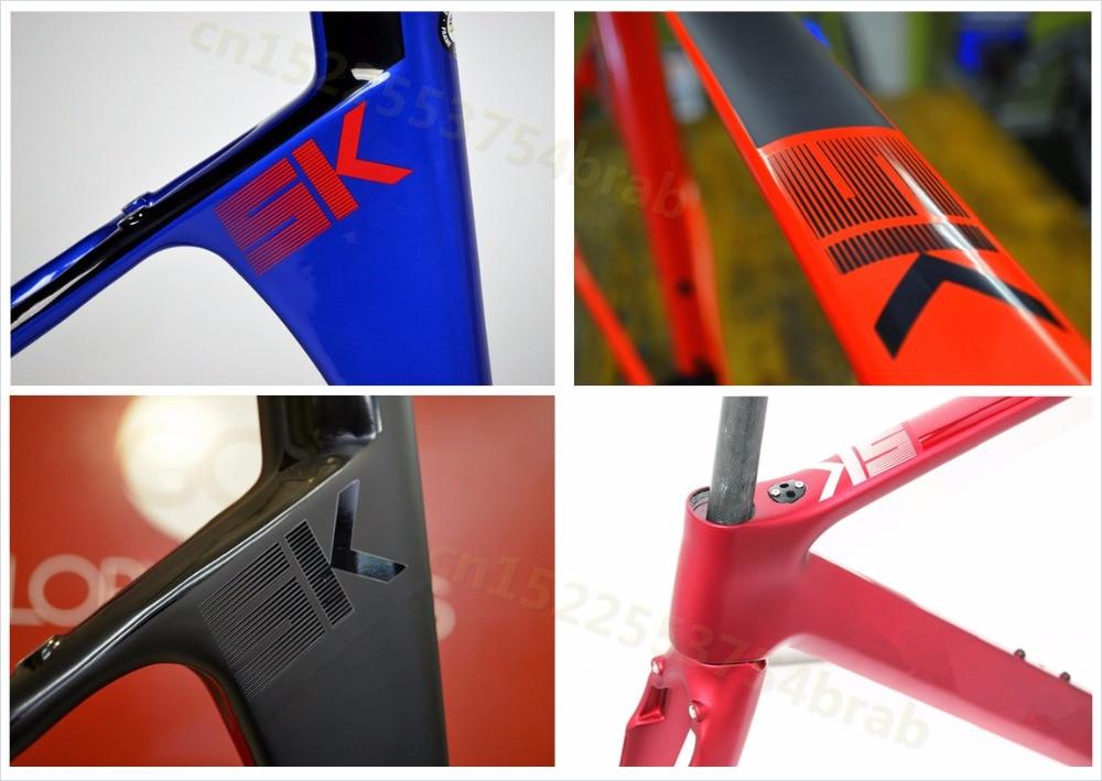 Disc, Racing, Frame, Frameset, Bicycle, Fiber