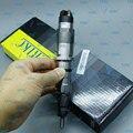 ERIKC инжектор 0445120272 Авто форсунка 0 445 120 272 CR инжектор 0445 120 272 для CUMMINS KOMATSU 87581565 5263305