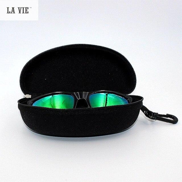 fe203f18a5415 EVA Caso Óculos Oversize Profissional Casos Caixa Suporte De Armazenamento  De óculos de Sol Óculos Retro