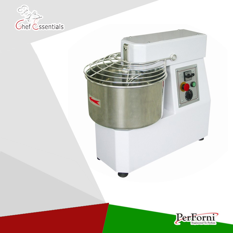 PFML-LFM10 Commercial Heavy duty 10 liter Electric 8kg bread/pizza/food spiral dough power mixer bakery making machi high quality 2 liter heavy duty commercial blender mixer juicer food processor