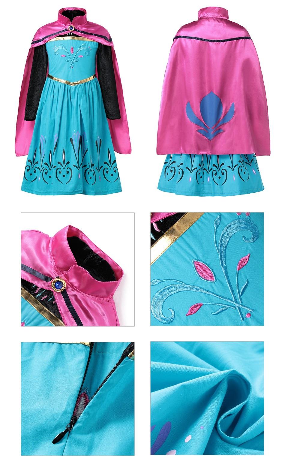 Elsa Dress 01