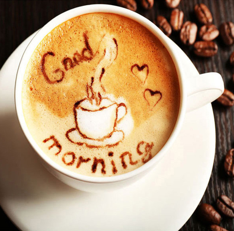 Good Morning Chinese Express : Online get cheap good morning coffee aliexpress