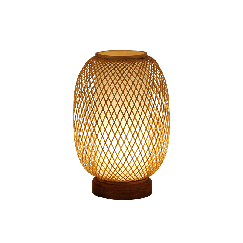 Table Lamp Lights Southeast Asian Japanese Style Bamboo Table Lamp Bedroom Bedside Lamp Lamps Hotel Study Zen Creative Lighting a1 southeast asian bamboo lamp restaurants nongjiale bamboo chandelier simple creative zen tea garden lamp fish shop