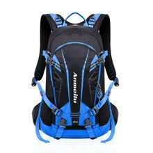 ANMEILU 20L Hydration Backpack Hydration Pack for Hiking Running Cycling Climbing and Outdoor Sports with Rain Cover langnu 090 outdoor sports nylon backpack hydration pack multicam