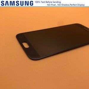 Image 3 - 2560*1440 5.1 Nieuwe Originele Lcd Display Voor Samsung Galaxy S6 G920 G920i G920P G920f G920V G920A Digitizer touch Lcd scherm