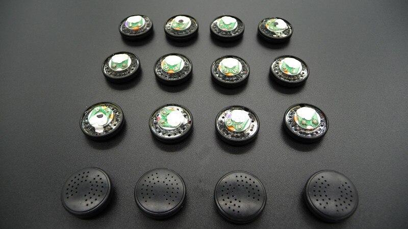 Yuin PK2 PRO 14.8MM Speaker Unit 1pair=2pcs