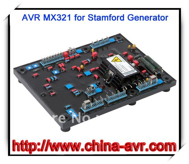 AVR MX321,Fast&Free shipping