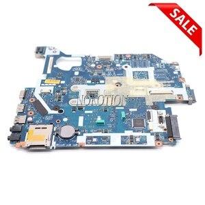 Image 3 - Nokotion p5we0 LA 6901P 노트북 마더 보드 acer 5750 5750g 시리즈 mbr9702003 mb. r9702.003 hm65 메인 보드 전체 테스트
