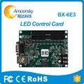 Лучшая продажа Bx-6E3 светодиодный дисплей контрольная карта для прокрутки светодиодный дисплей