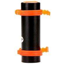 Wholesale5pcs * 4 GB USB Reproductor de MP3 resistente al agua natación buceo surf negro auriculares de Radio FM