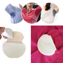 efero 500pcs Summer Underarm Patch Disposable Armpits Sweat Pads Antiperspirant Gasket from Perspiration Sweat Armpit Stickers - DISCOUNT ITEM  20% OFF All Category