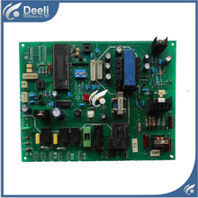 95% new good working Original for air conditioning Computer board Frequency motherboard GREENSPAN  W05903102B