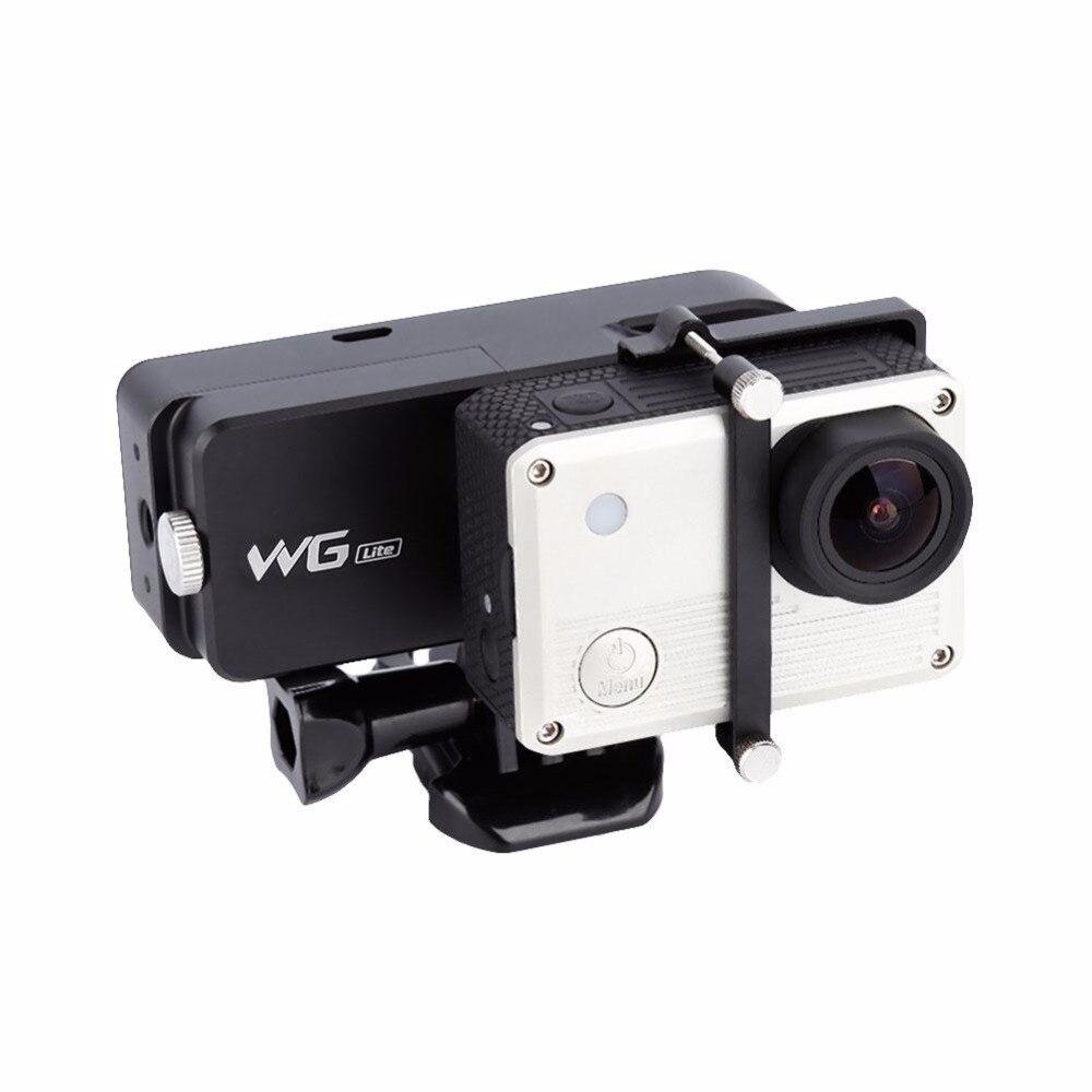 bilder für Feiyu tragbare gimbal erschwinglichen fy-wg lite single axis gimbal stabilizer für gopro 3 3 + 4 kamera höhere qualität