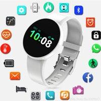 Luxury Ladies Smart Watch IP68 Waterproof LED Digita Call Message Reminder Fashion Women watches Wrist Clock relogio inteligente