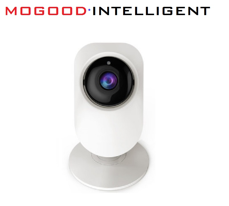 Baby Security Care Camera 1MP/720P Cube IP Camera Wireless Support English APP iOS and Android System WiF and TF Card Recording