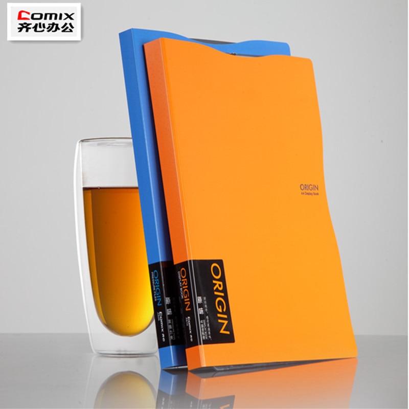 Office Supplies  double powerful folder paper file document folder