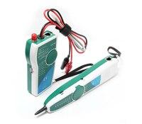 Высокое качество оригинальный аудио сети кабельного тестера Связь Провода цифровой видоискатель Охота Инструмент детектор с зонда компле