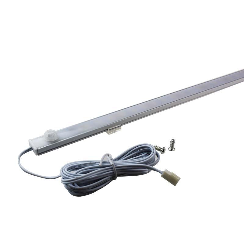LED kūno jutiklio lempos jutiklis šviesiai baltas / šiltas baltas - LED Apšvietimas - Nuotrauka 6