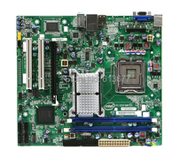 Free shipping 100% original motherboard for Intel DG41RQ DDR2 LGA 775 motherboard Solid-state power motherboard
