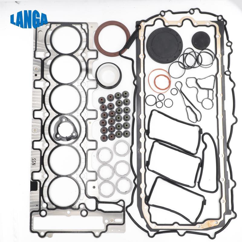 Kit de réparation Kit de joint de culasse pour BMW N55 OEM: 11110426591 02-10002-03