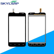 New Touchscreen for LG D285 Optimus L65 Dual SIM touch Digitizer Touch Panel Glass Replacement