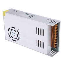 12V 30A 360W Switching Power Supply Drive Switch for LED Bar Lamp Display AC 110V-220V