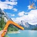 Nueva Madera Dardo Maniobra Volantes Boomerangs Clásico de Alta Calidad V Forma de Platillo Volador Juguetes Niños Populares Deportes Al Aire Libre Juguetes
